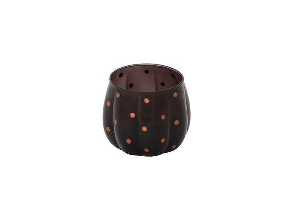 Yankee Candle Halloween Dots Votive Holder
