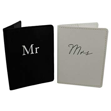 Amore  Mr & Mrs Passport Holders