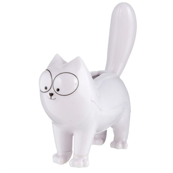 Solar Powered Simon's Cat