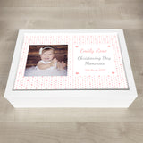 Creation Express Personalised Keepsake Box