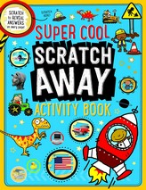 Super Cool - Scratch Away
