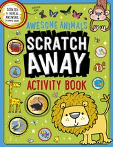Awesome Animals - Scratch Away