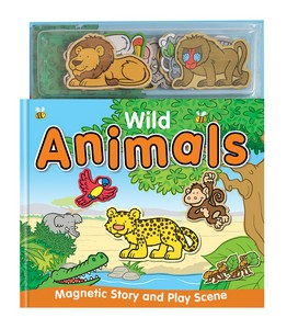 Magnetic Wild Animals