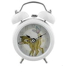 Disney Bambi Alarm Clock - Magical Beginnings