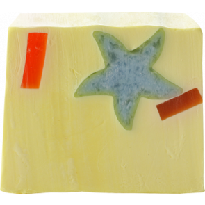 Bomb Cosmetics Beachcomber Soap Slice