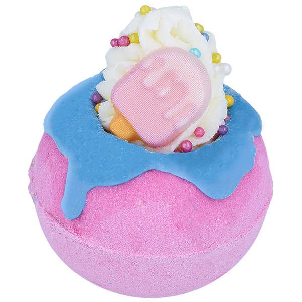 Bomb Cosmetics Chill Out Bath Blaster 160g