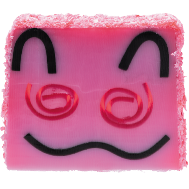 Bomb Cosmetics Coco Kitty Soap Slice
