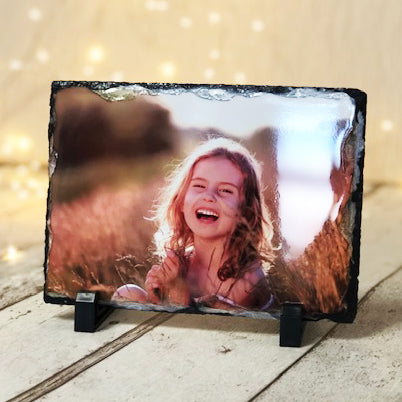 Personalised Slate - Rectangle