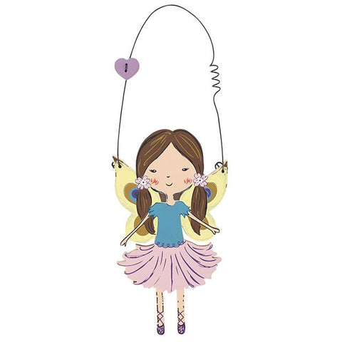 Phoebe Fairy Door Hanger