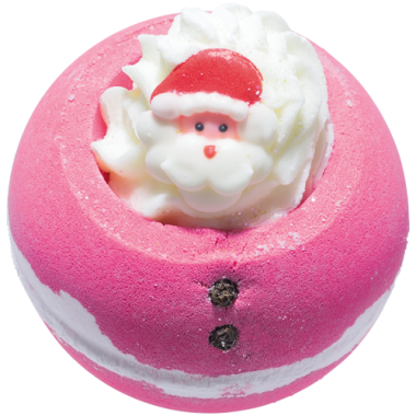Bomb Cosmetics Father Blissmas Bath Blaster 160g