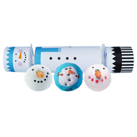 Bomb Cosmetics Frosty The Snowman Cracker Gift Pack