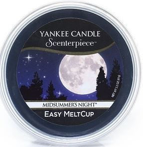 Yankee Candle Midsummers Night Scenterpiece Easy Wax MeltCup