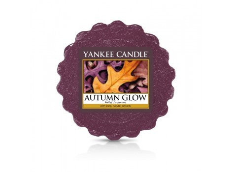 Yankee Candle Autumn Glow Wax Melt