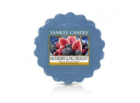 Yankee Candle Mulberry& Fig Delight Wax Melt