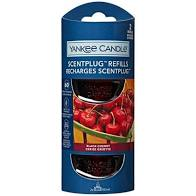 Yankee Candle Black Cherry Electric Refill - 2 Pack