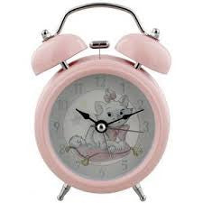 Disney Marie Alarm Clock - Magical Beginnings