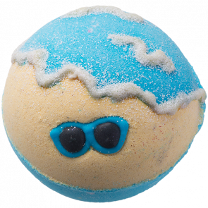 Bomb Cosmetics Shades Of The Sea Blaster 160g
