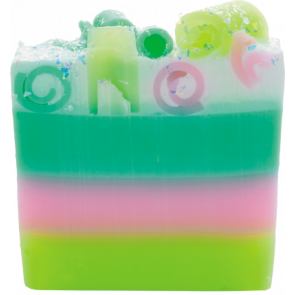 Bomb Cosmetics Sweet Sundae Soap Slice