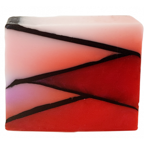 Bomb Cosmetics The Climb Soap Slice
