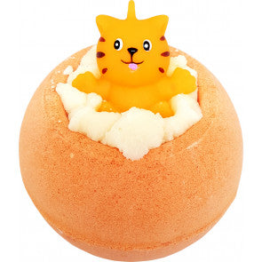 Bomb Cosmetics Meow For Now Bath Blaster 160g