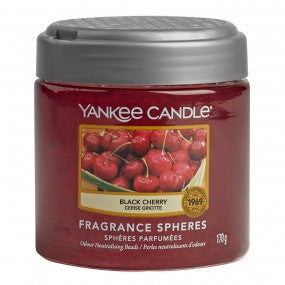 Yankee Candle Black Cherry Fragrance Sphere