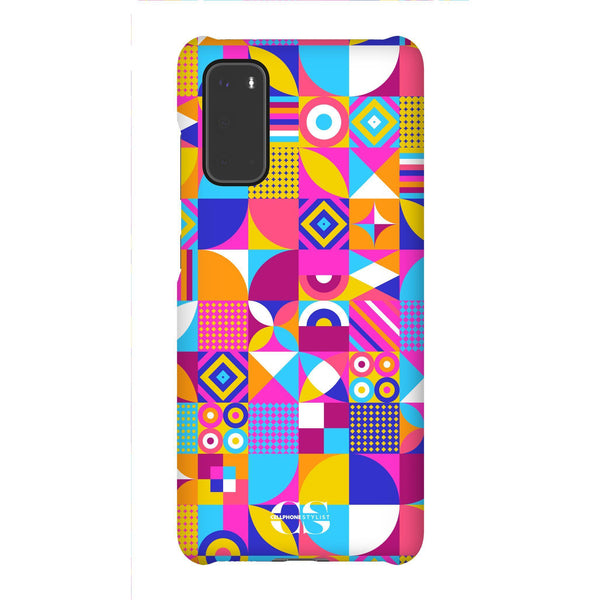 90s Pop Art (Galaxy) - Phone Case - Cellphone Stylist