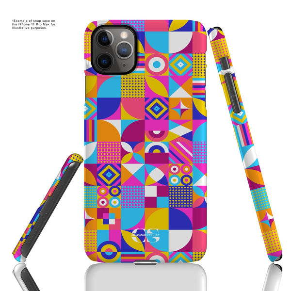 90s Pop Art (iPhone) - Phone Case - Cellphone Stylist