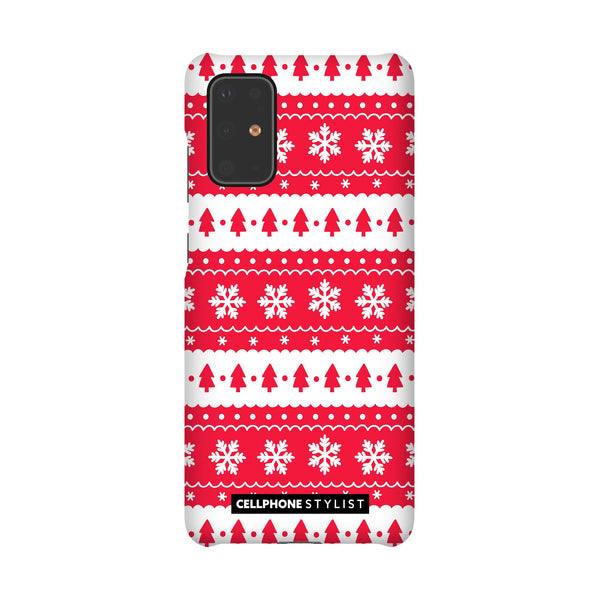 Christmas Sweater (Galaxy) - Phone Case - Cellphone Stylist