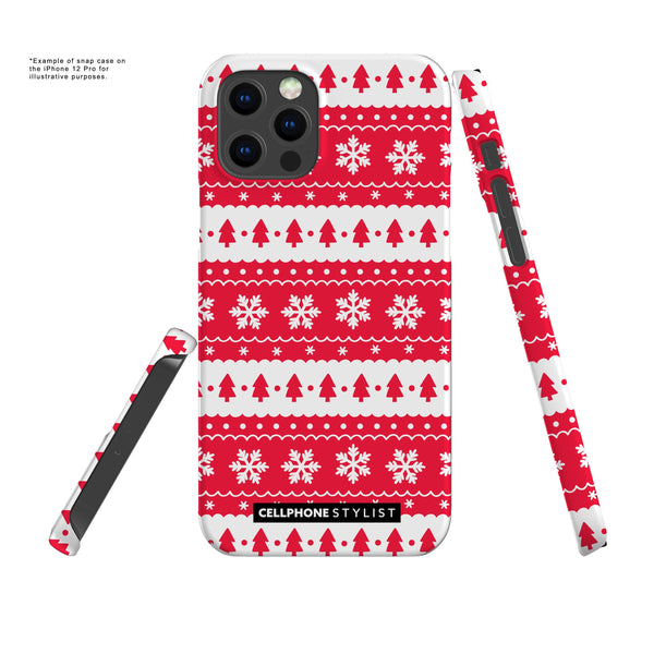 Christmas Sweater (iPhone) - Phone Case - Cellphone Stylist