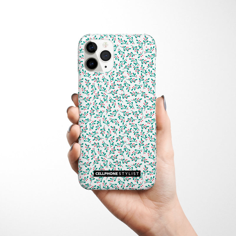 Got Mistletoe? (Galaxy) - Phone Case - Cellphone Stylist