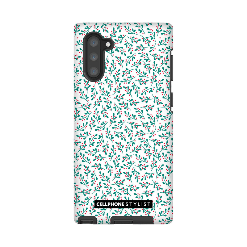 Got Mistletoe? (Galaxy) - Phone Case Galaxy Note 10 Tough Gloss - Cellphone Stylist