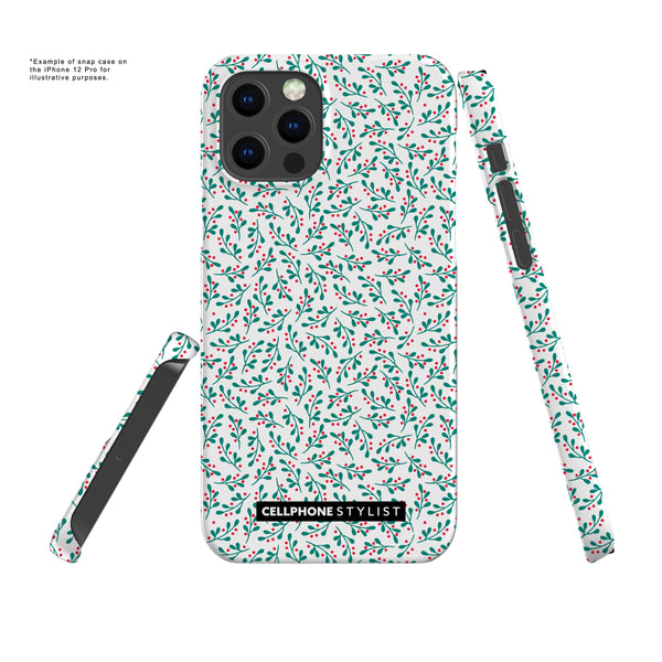 Got Mistletoe? (iPhone) - Phone Case - Cellphone Stylist