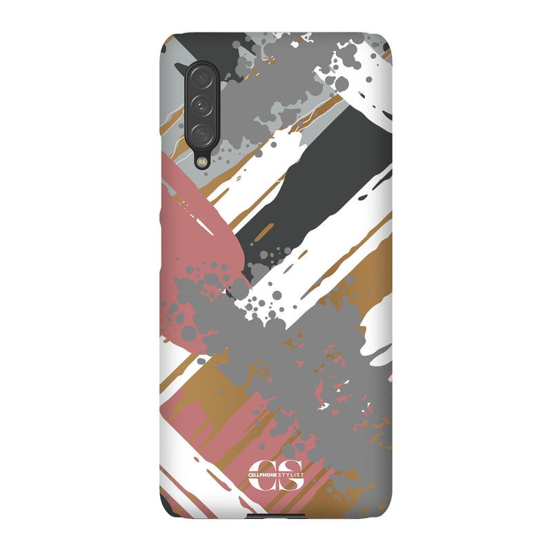 Graffiti Vibes - Chill (Galaxy) - Phone Case Galaxy A90 5G Snap Gloss - Cellphone Stylist