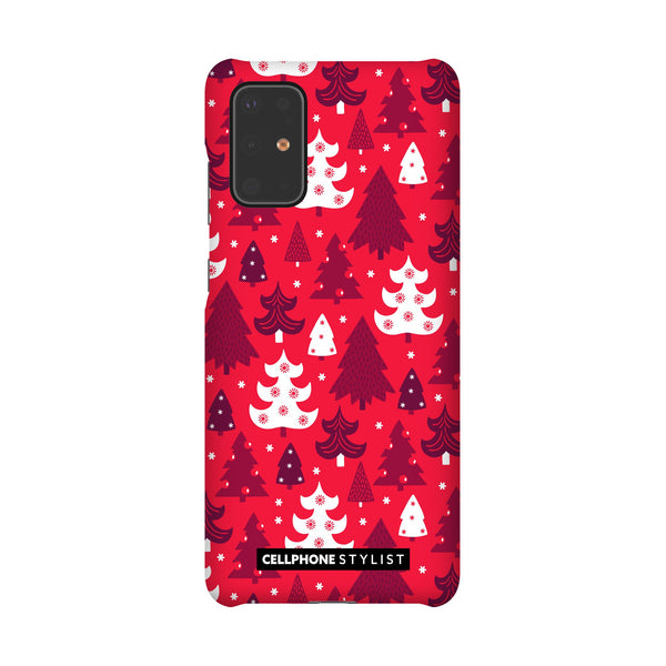 Oh Tannenbaum! (Galaxy) - Phone Case - Cellphone Stylist