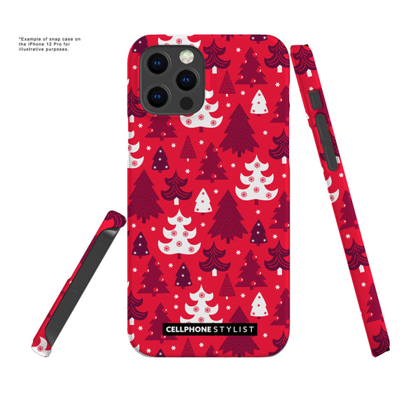 Oh Tannenbaum! (iPhone) - Phone Case - Cellphone Stylist