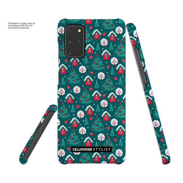 Winter Wonderland (Galaxy) - Phone Case - Cellphone Stylist