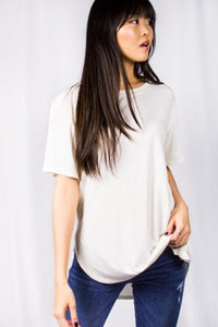 Comfy Bamboo knit Top