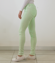 Load image into Gallery viewer, Lime Betty Denim