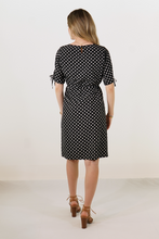 Load image into Gallery viewer, Polka-dot Dress