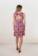 Load image into Gallery viewer, Printed Right Dress