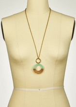 Load image into Gallery viewer, Buckeye Necklace