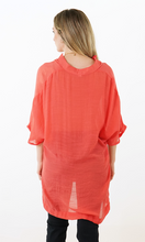 Load image into Gallery viewer, Jasmine Tunic