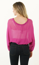 Load image into Gallery viewer, Margo Blouse