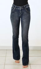 Load image into Gallery viewer, Angela Bootcut Jeans