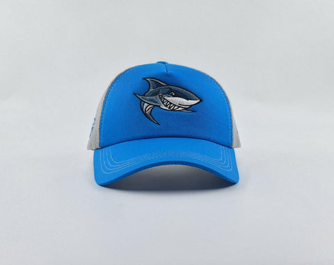 Shark Cap - Blue | Large
