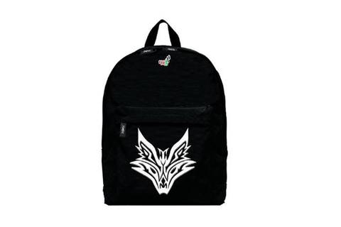 The UAE National Brand's Backpack (Fox logo) - Black