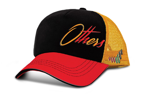Otters cap from Foxerz