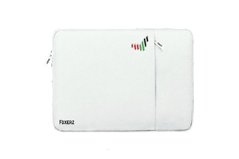 UAE Nation Brand's Tablet Bags White