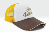 Foxerz cap multicolored StayPositive other sidelong view