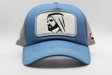 HH MBR Cap - Blue/Gray